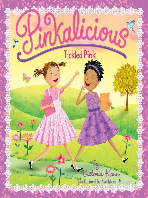 Title details for Tickled Pink by Victoria Kann - Available