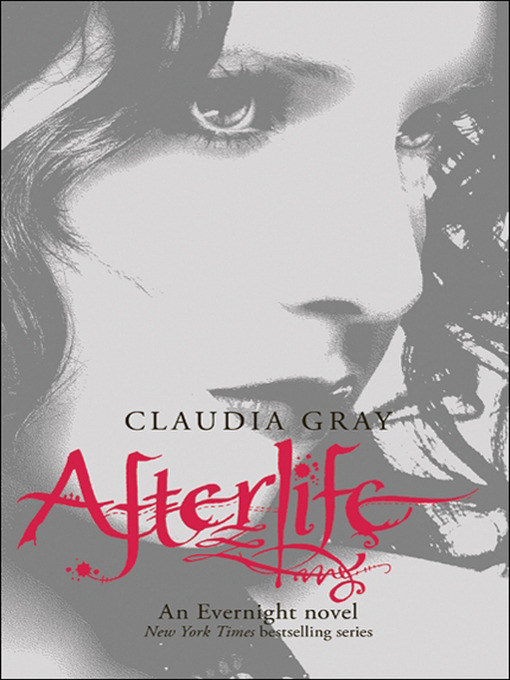 Title details for Afterlife by Claudia Gray - Available