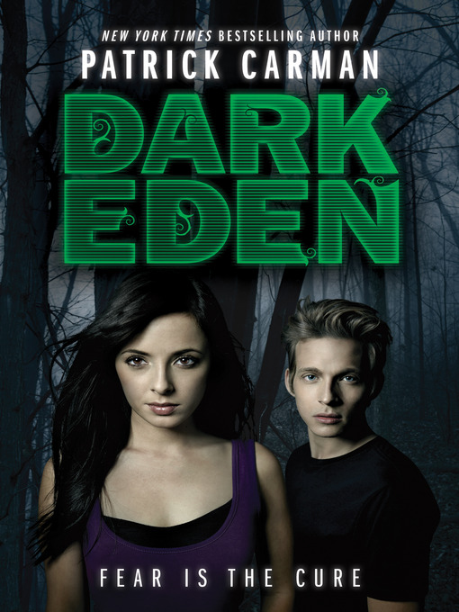 Title details for Dark Eden by Patrick Carman - Available