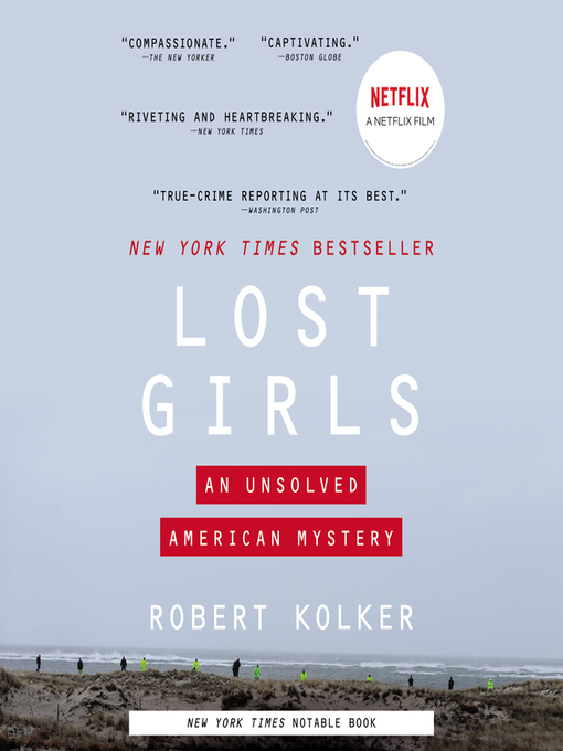Title details for Lost Girls by Robert Kolker - Available