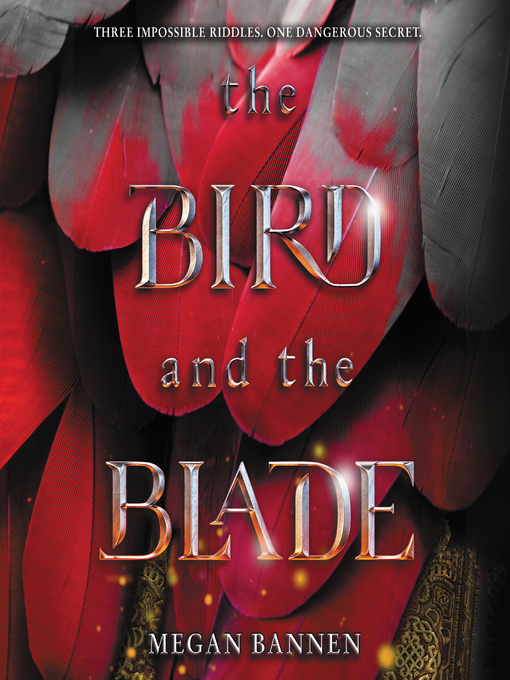 Cover of The Bird and the Blade