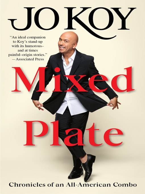 Title details for Mixed Plate by Jo Koy - Available