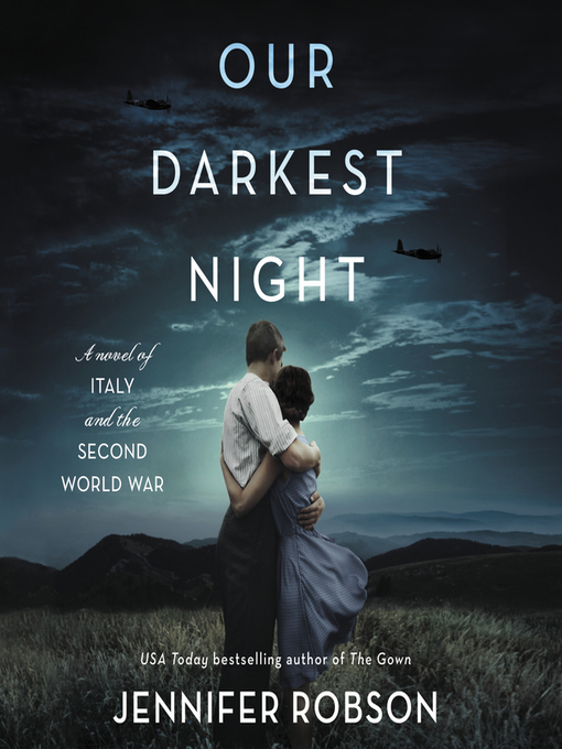 Title details for Our Darkest Night by Jennifer Robson - Wait list