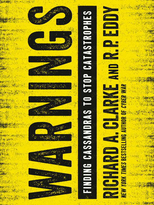 Cover of Warnings