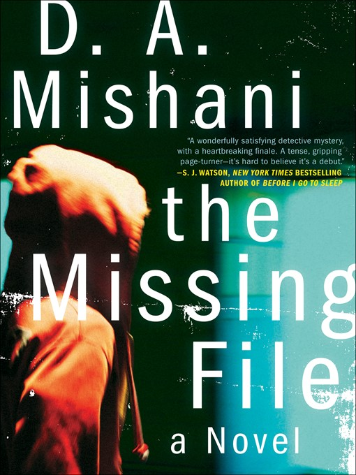 Cover of The Missing File
