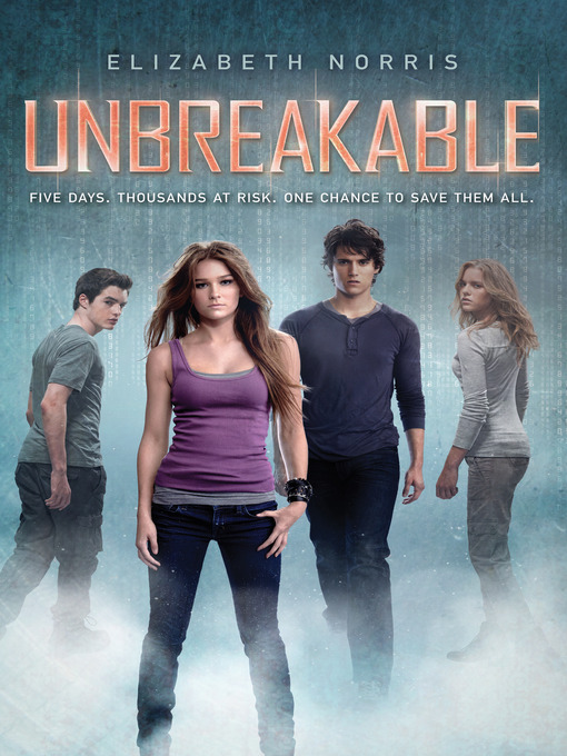 Cover of Unbreakable
