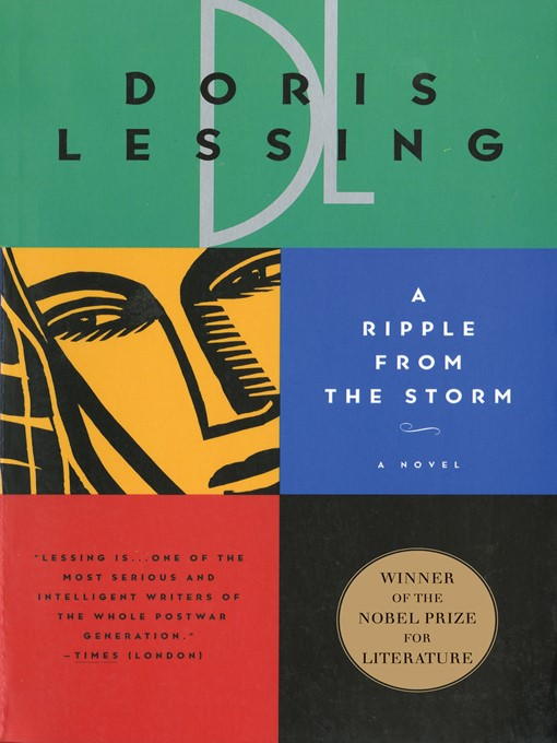 Title details for A Ripple from the Storm by Doris Lessing - Available