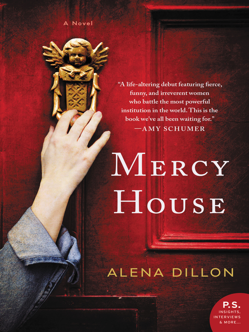 Title details for Mercy House by Alena Dillon - Available