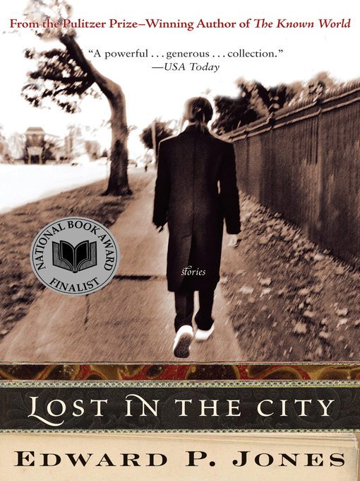 Title details for Lost in the City by Edward P. Jones - Available