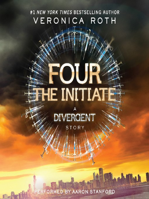 Title details for The Initiate by Veronica Roth - Available