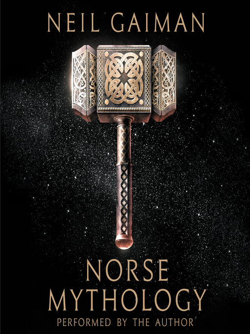 Title details for Norse Mythology by Neil Gaiman - Wait list