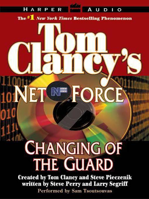 tom clancys net force changing of the guards book report Author tom clancy's complete list of books and series in order,  changing of the guard  tom clancy's net force novels 1-5.