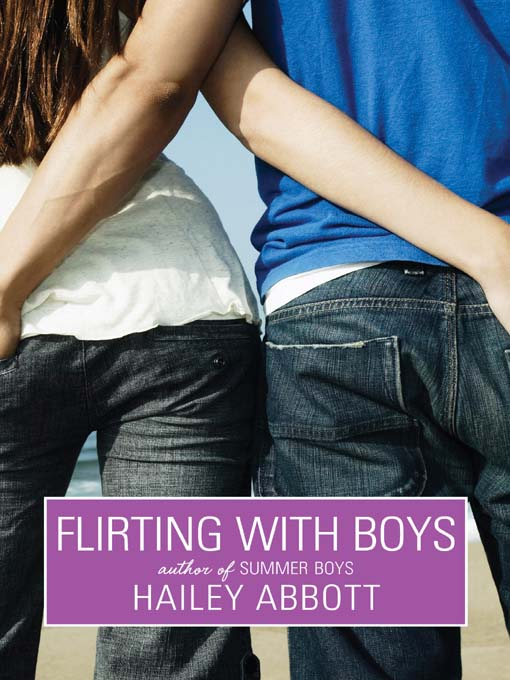 Title details for Flirting with Boys by Hailey Abbott - Available