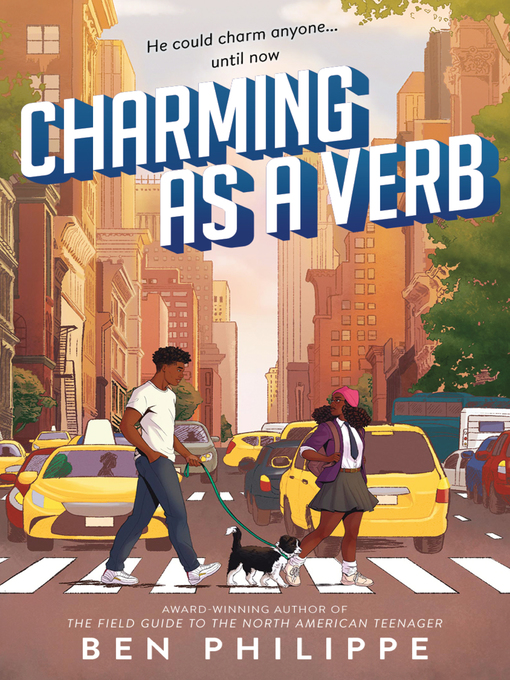 Title details for Charming as a Verb by Ben Philippe - Available