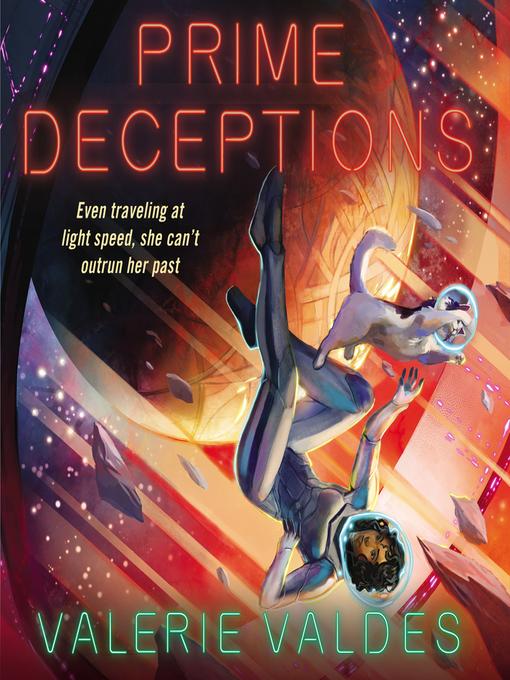 Title details for Prime Deceptions by Valerie Valdes - Available