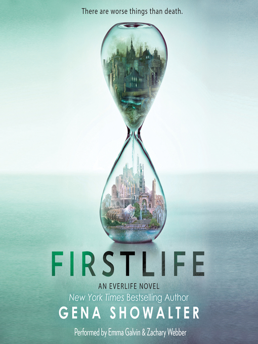 Title details for Firstlife by Gena Showalter - Wait list
