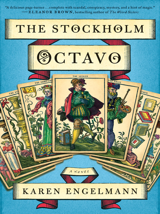Title details for The Stockholm Octavo by Karen Engelmann - Available