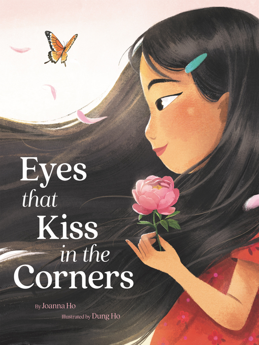 Title details for Eyes That Kiss in the Corners by Joanna Ho - Available