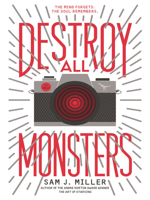 Title details for Destroy All Monsters by Sam J. Miller - Available