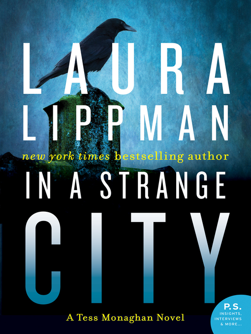 Title details for In a Strange City by Laura Lippman - Available