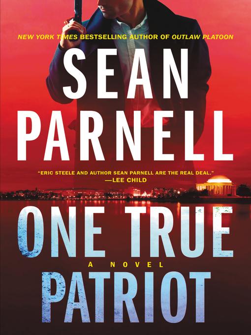 One true patriot a novel