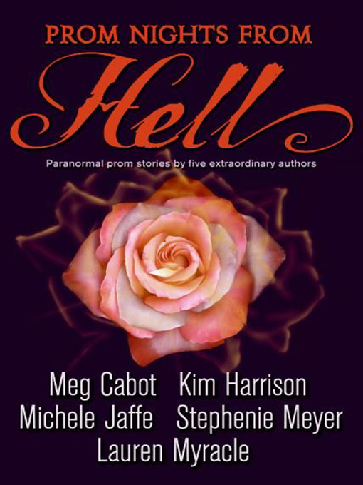 Title details for Prom Nights from Hell by Stephenie Meyer - Wait list