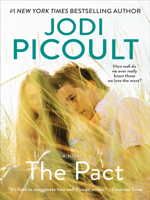 Title details for The Pact by Jodi Picoult - Wait list