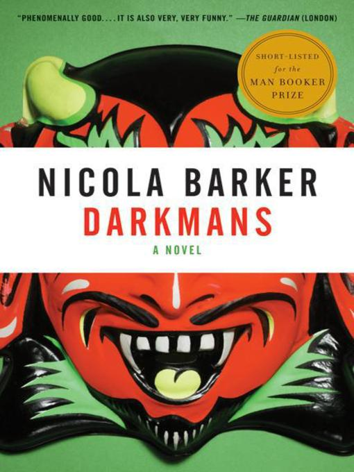 Title details for Darkmans by Nicola Barker - Available