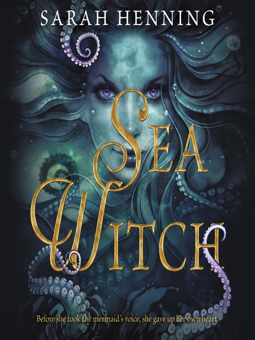 Title details for Sea Witch by Sarah Henning - Available