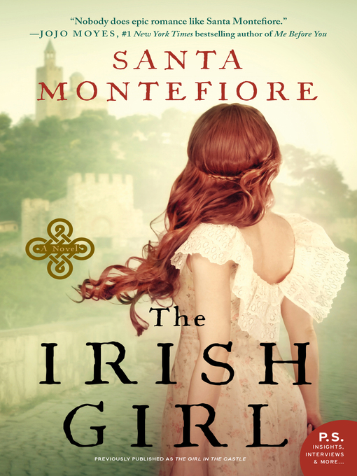 Title details for The Irish Girl by Santa Montefiore - Wait list