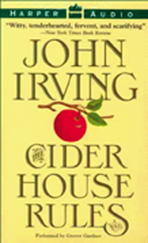 Title details for The Cider House Rules by John Irving - Wait list