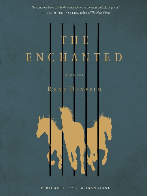 Title details for The Enchanted by Rene Denfeld - Available
