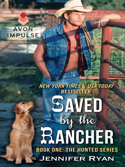 Title details for Saved by the Rancher by Jennifer Ryan - Available