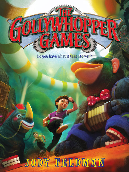 the gollywhopper games east baton rouge parish library overdrive rh overdrive ebrpl com Gollywhopper Games Series Gollywhopper Games Word