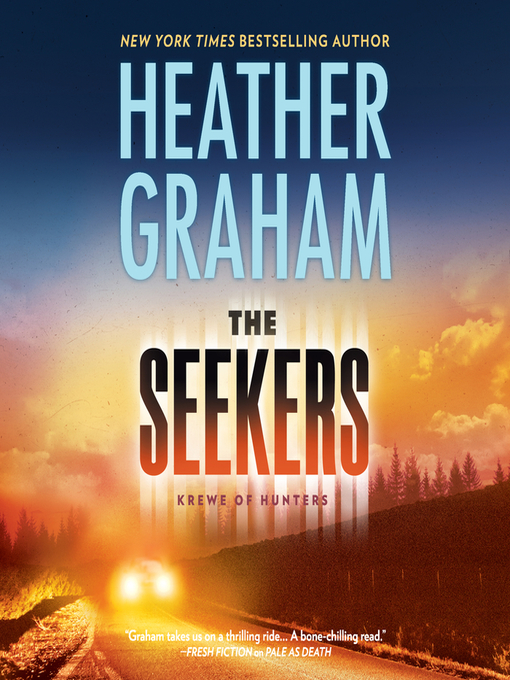 Title details for The Seekers by Heather Graham - Wait list