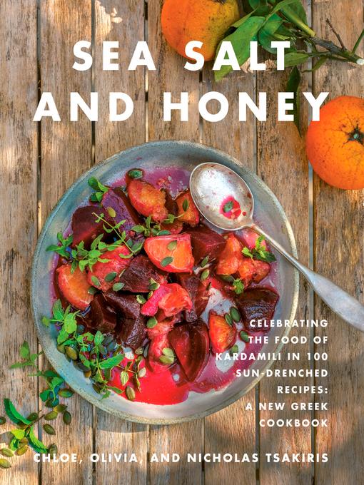 Title details for Sea Salt and Honey by Nicholas Tsakiris - Available