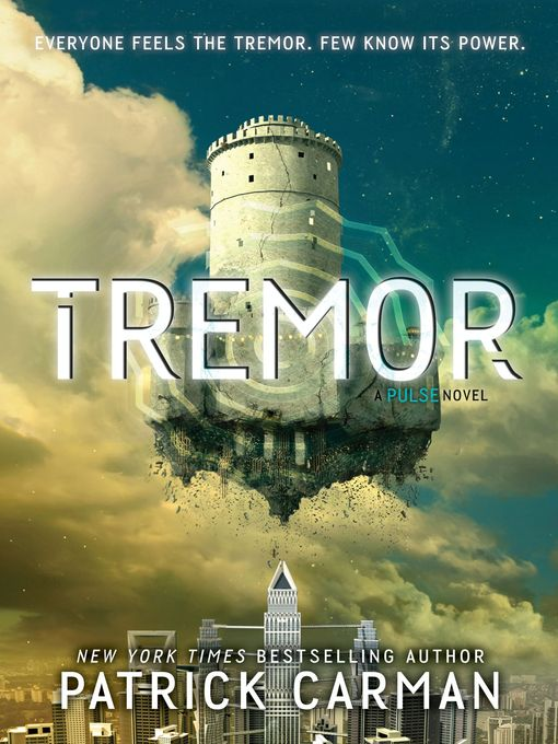 Cover of Tremor