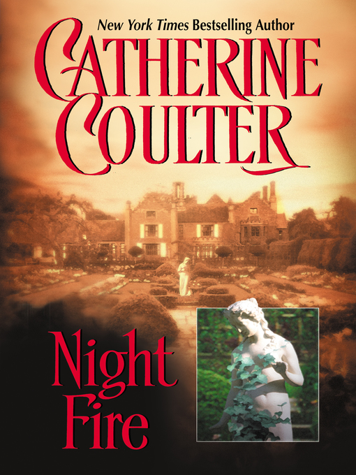 Title details for Night Fire by Catherine Coulter - Available