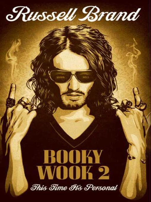 Cover of Booky Wook 2