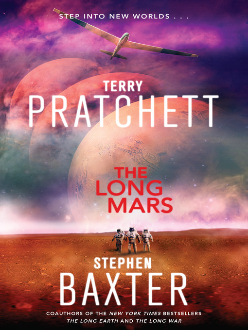 Title details for The Long Mars by Terry Pratchett - Available