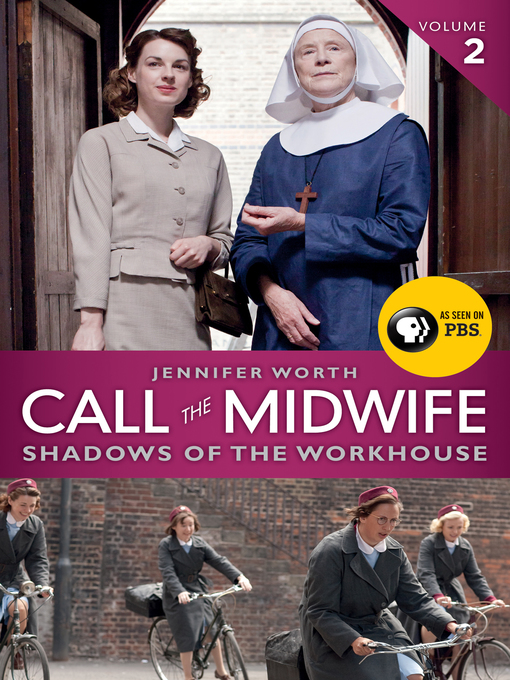 Title details for Shadows of the Workhouse by Jennifer Worth - Wait list