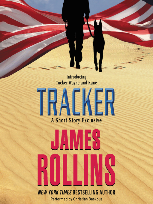 Title details for Tracker by James Rollins - Available