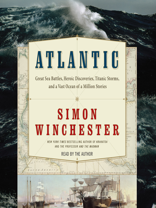 Cover of Atlantic