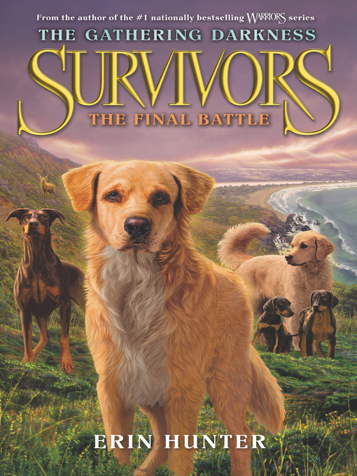 Title details for Survivors by Erin Hunter - Available