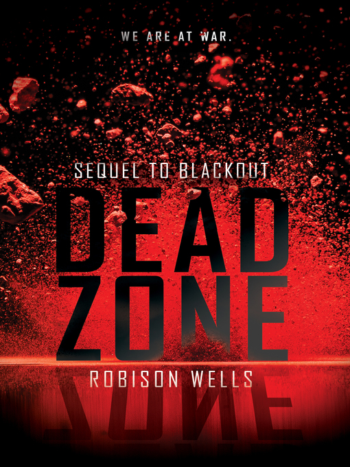 Cover of Dead Zone