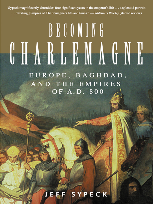 becoming charlemagne Once in power, charlemagne sought to unite all the germanic peoples into one kingdom, and convert his subjects to christianity in order to carry out this mission , he spent the majority of his reign engaged in military campaigns soon after becoming king, he conquered the lombards (in present-day northern italy), the avars.