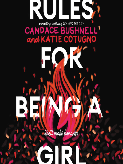 Title details for Rules for Being a Girl by Candace Bushnell - Wait list