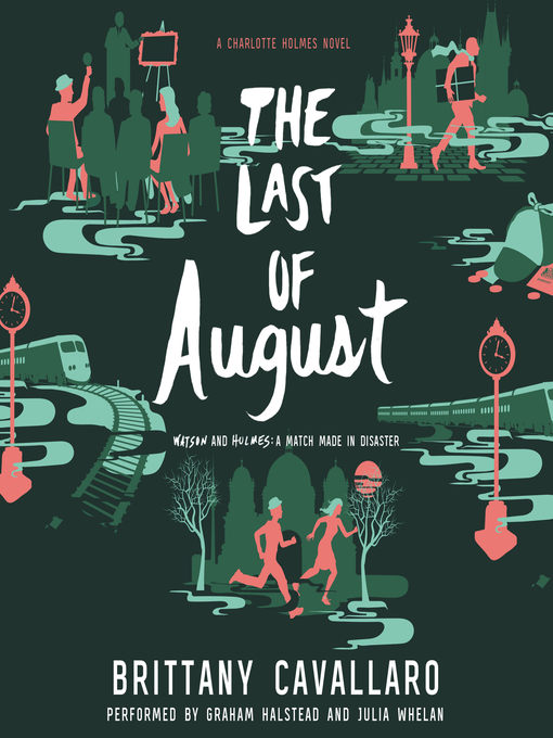 Title details for The Last of August by Brittany Cavallaro - Available