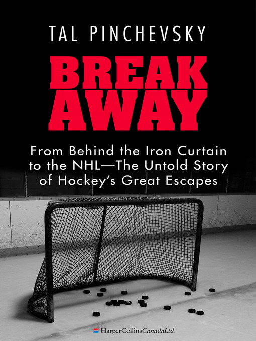 Title details for Breakaway by Tal Pinchevsky - Available