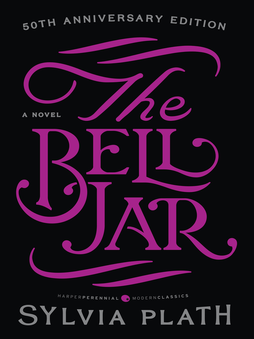 Title details for The Bell Jar by Sylvia Plath - Available